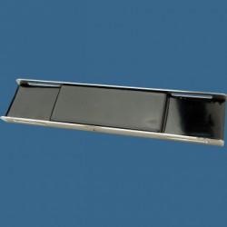 Bleigewicht für Halcyon Singletank- Adapter