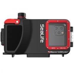 Sealife Sportdiver Unterwassergehäuse für IPhone