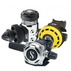 Scubapro MK 17 EVO/ A700 Set