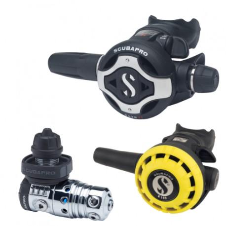 Scubapro MK 25 EVO/ S620Ti Set