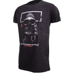 Santi T-Shirt Angler Herren