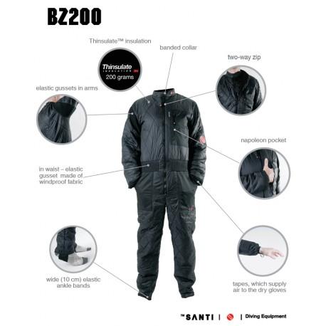 Comfort BZ 200 (Men)