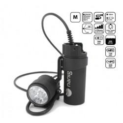 nanight Micro T2 Tauchlampe
